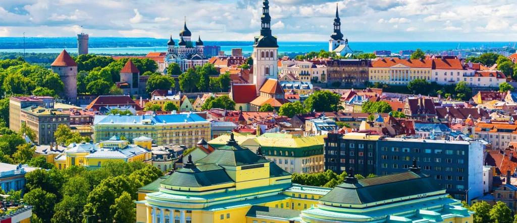 Страховка в Эстонию