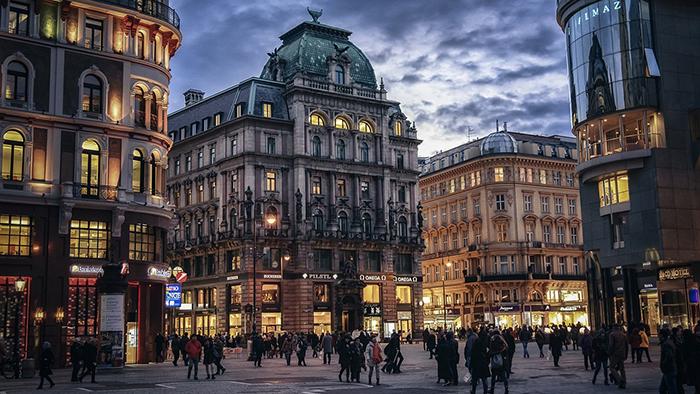 Страховка в Австрию