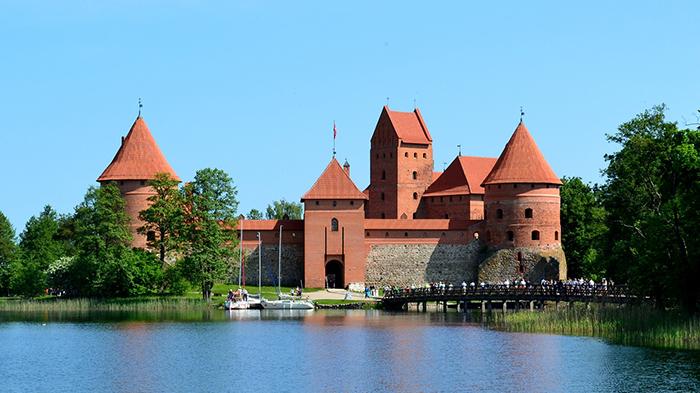 страховка для поездки в Литву