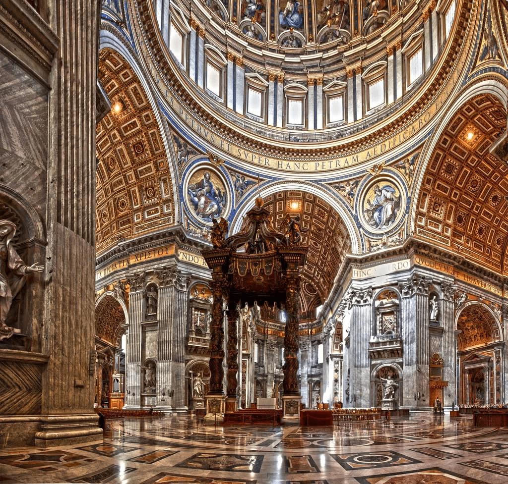 Картинка Собора Святого Петра