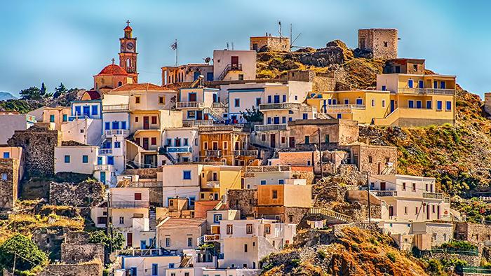страховка для поездки в Грецию